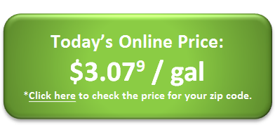 Today's Online Price: $3.079 / gal